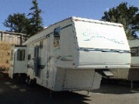 Used Aljo Fifth Wheels