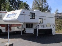 Ukiah Mendocino North Coast Used RV Trades
