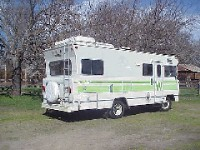 Consignment RV CA