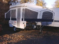 North State California Redding Yuba City Used RV