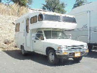 Used RV Sales Sacramento